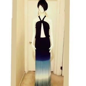 Young Fabulous & Broke Long Maxi Dress